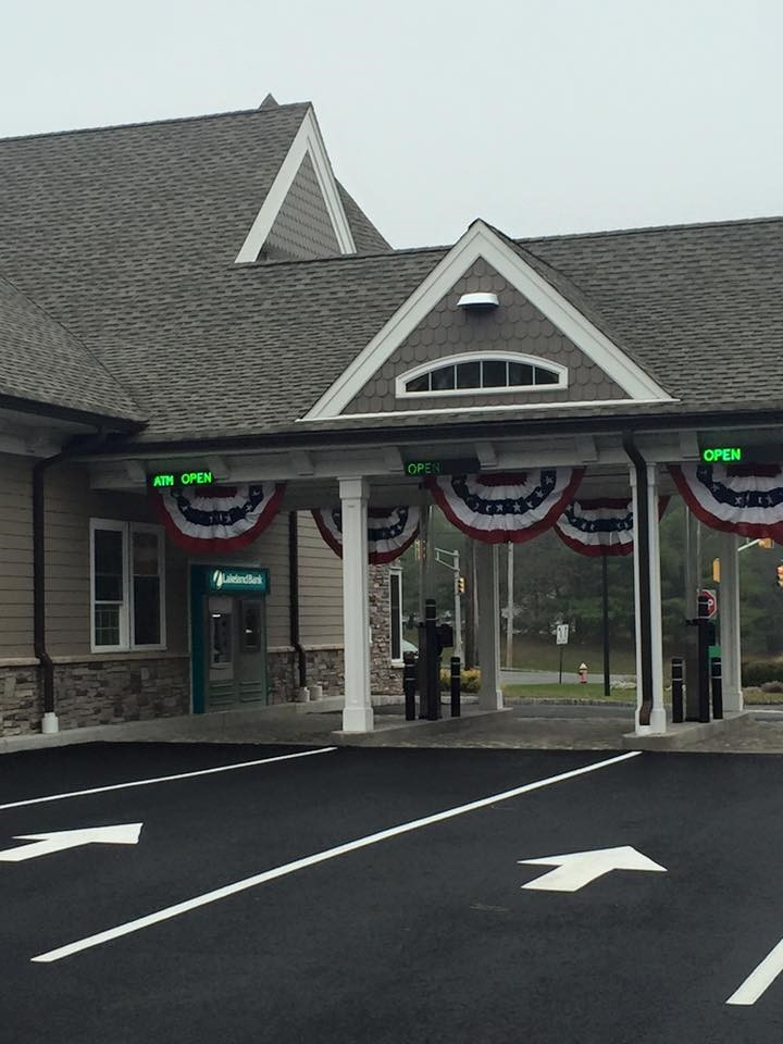 Lakeland Bank- Mendham Branch