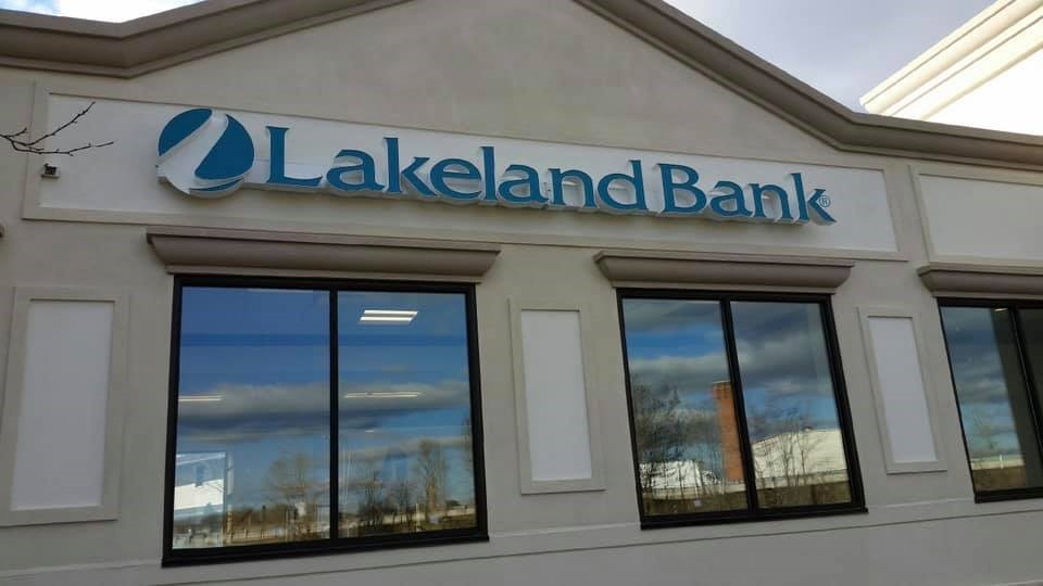 Lakeland Bank- Clifton Branch