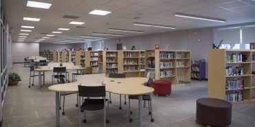Warwick Valley CSD- Media Center Renovation
