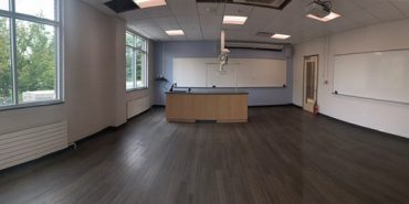 Blair Academy- Addition & Renovation