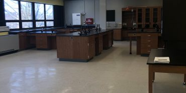Sussex Cty Tech School- Science Labs Reno