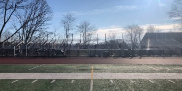 Morris Hills- HS Bleacher Replacement
